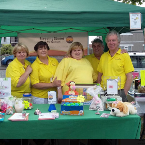 The Bury Lions Carnival