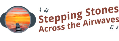 stepping-stones-across-the-airwaves-logo
