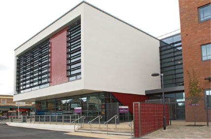 First Social Hub Opens at the Walkden Gateway Centre